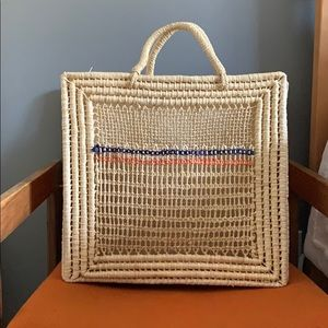 The Perfect Market Bag